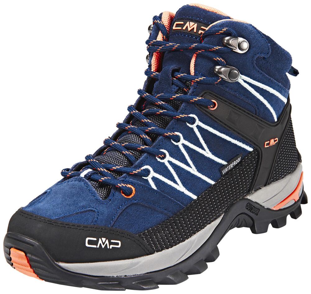 Zapatos Campagnolo Rigel para mujer 3J9d0azToR